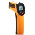 Cara Mengukur Suhu AC Dengan Termometer Infrared