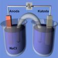 Membuat Batere Lampu Magnesium Dengan Air Laut