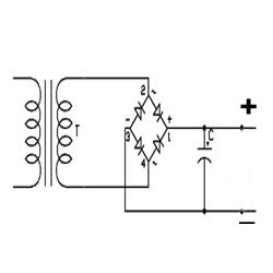 Rangkaian Adaptor Tape Mobil Dan Cara Membuatnya