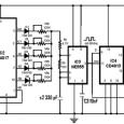 Rangkaian Alat Pengusir Tikus Dan Kecoa ElektronikRangkaian Alat Pengusir Tikus Dan Kecoa Elektronik