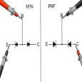 Cara Mengukur Kerusakan Transistor Dengan Multitester