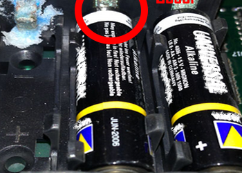 Cara Merawat Peralatan Elektronik Yang Menggunakan Batere