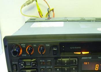 Memasang Power Tape Mobil Dengan Listrik Rumah