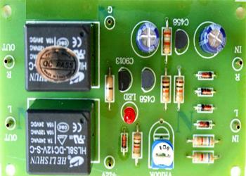 Fungsi Dan Cara Kerja Rangkaian Kit Speaker Protektor