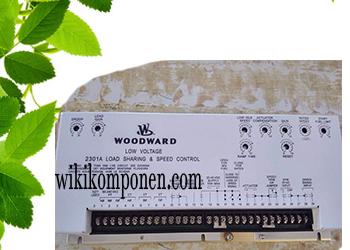 Jenis Speed Control Mekanis Dan Elektronik Genset Beserta Fungsinya
