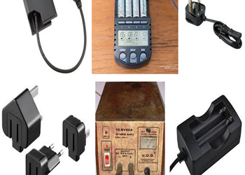 Perbedaan Charger Dengan Adaptor Power Supply